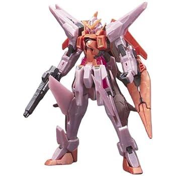 HG 機動戦士ガンダム00 ガンダムキュリオス トランザムモード 1/144スケール 色分け済みプラモデル