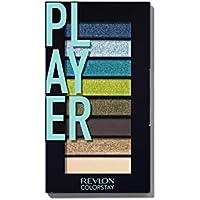 Revlon Colorstay Looks Book Eyeshadow Palette (Player)