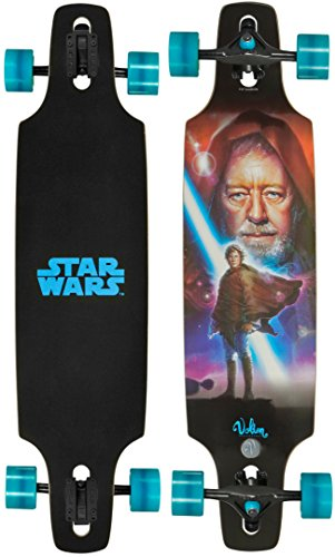 Volten Star Wars Longboard Force Longboard