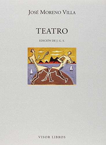 Teatro: 30 (Letras madrileñas Contemporáneas)