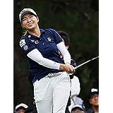スポニチゴルフ(女子プロ) 2021年カレンダー (おまけシール付)