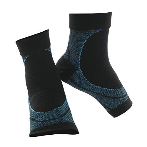 Plantar Compressiesokken, fasciitis sokken, voetbandage, verlichten hielspoor, voetpijn voor dames en heren