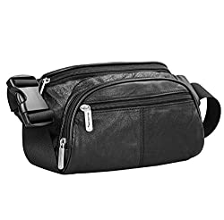which is the best travelon fanny pack in the world