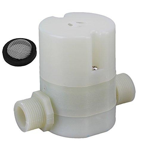water tank float valves 3/4