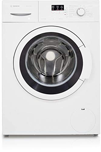 Bosch 7 Kg Fully-Automatic Front Loading Washing Machine (WAK2006WIN, White)