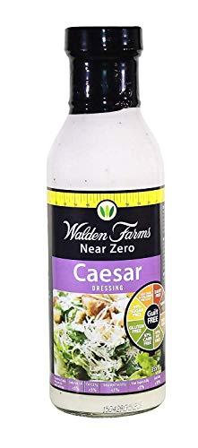 Walden Farms Dressing, Caesar, 12 oz