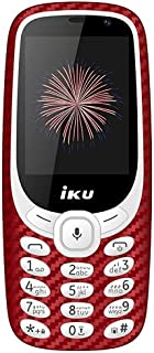 IKU V400 Android - Red