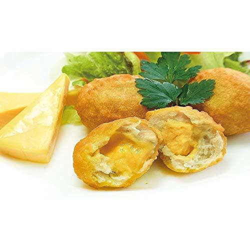 鳥梅)国産チーズインチキンナゲット1kg(約37個入)