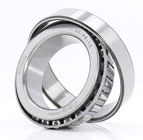 fennirace 30YM1/48Y1 Steering Head Bearing 304812 Mm 304812 Tapered Roller Motorcycle Bearings for Column Izh Jupiter Izh Planeta (Diameter : 1PC)