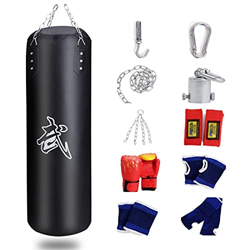 ZWJ Erwachsene Reflex Punch Bag Kette...