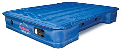 AirBedz (PPI 101) Original Truck Bed Air Mattress for Full Sized 8' Long Bed Trucks, Royal Blue