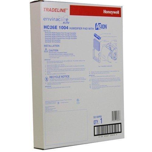 Honeywell HC26E1004 Humidifier Pad (2 Pack)
