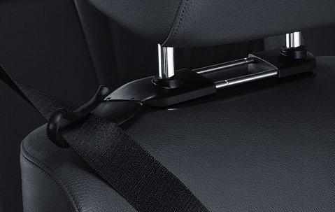 Original BMW Gurthalter für fast alle Fahrzeuge