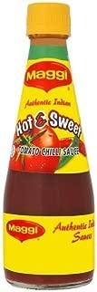 Maggi Hot & Sweet Tomato Chilli Sauce - 600g