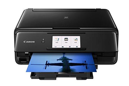 Canon Wireless TS8120 Printer