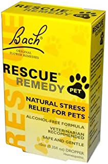 Rescue Remedy Pet 10 ml (Pack of 3)