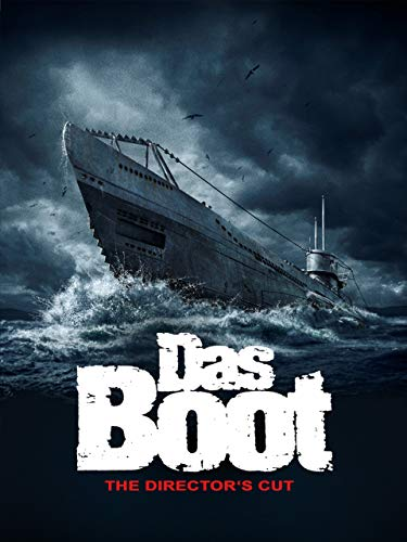 Das Boot - The Director`s Cut