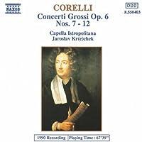 Concerti Grossi 7-12 (1994-02-15)