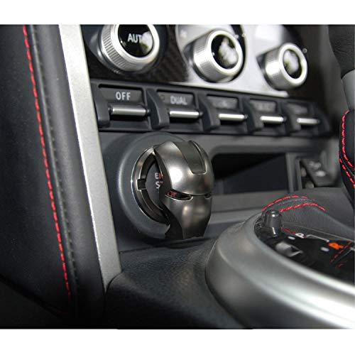 Auto Engine Ignition Start Stop Button