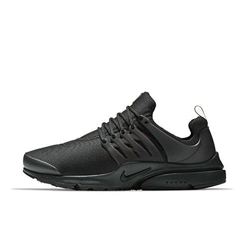Nike Herren Air Presto Essential Gymnastikschuhe, Schwarz (Black Black Black), 38.5 EU