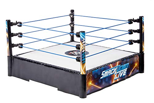 WWE GDB89 - Superstar Ring NXT