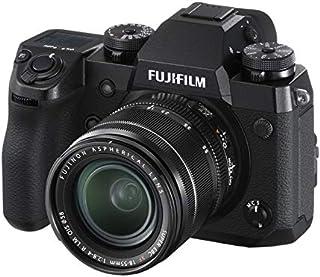 Fujifilm X-H1 Siyah + XF18-55 Kit