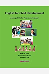 English for Child Development: Language Skills for Parents and Providers Paperback
