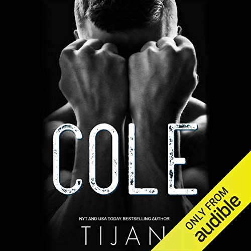 Cole audiobook cover art