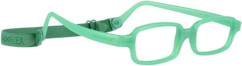 Miraflex New Baby 2 Green Pearl