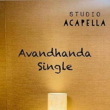 Avandhanda (feat. Vignesh S V)