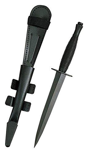 Rothco Genuine British Commando Knife with Leg Sheath