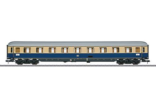 """Märklin 58095 - Abteilwagen Av4üm-62 \""""Rheingold 1962\"""", DB, Spur 1"""
