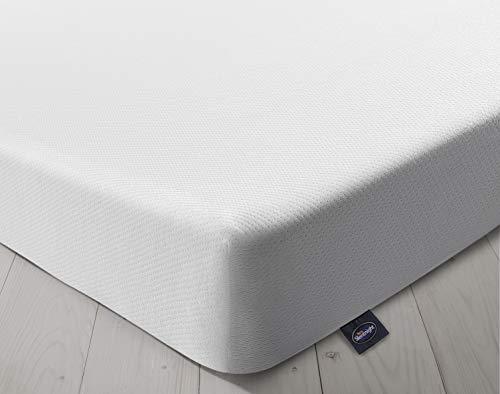 Silentnight Comfort Rolled Foam Mattress | Medium Soft | King