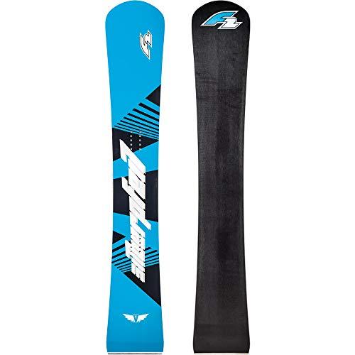 F2 Silberpfeil Vantage Raceboard Snowboard 2019-162cm