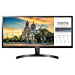 LG 29in 29WK500-P Dual HDMI 21:9 LED IPS LCD Computer Monitor with AMD FreeSync & Screen Split (Renewed)