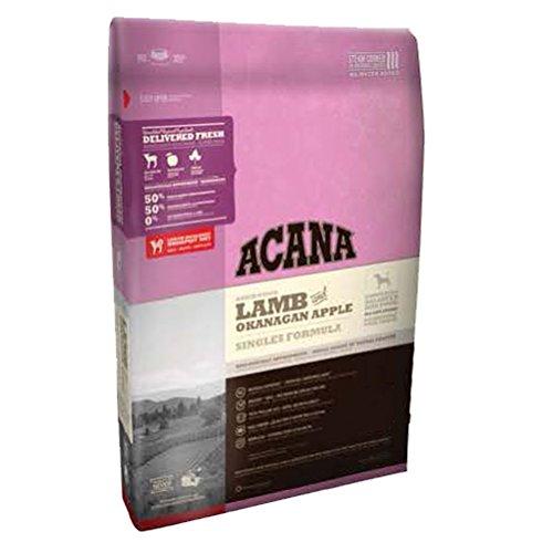 ACANA Agneau et Apple Dog - 1 Paquet (1 x 11,4 kg)