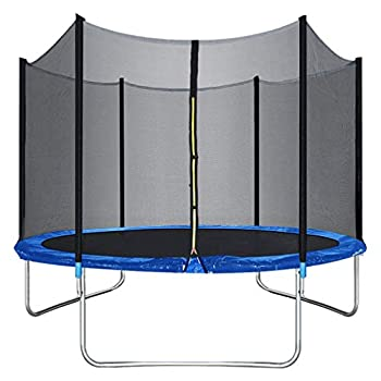 Best trampolines with nets Reviews