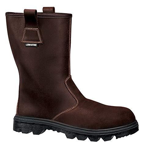 Chaussures de sécurité pour les services aéroportuaires - Safety Shoes Today