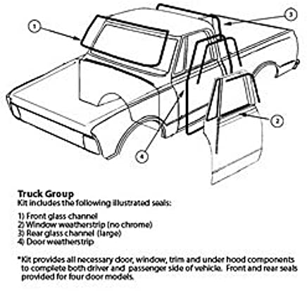 67 falcon wiring diagram database 67 Fairlane GT Hood amazon 200 above weather stripping trim automotive 1960 ford falcon 67 falcon