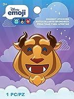 EK Success 53-30103 ステッカー 野獣