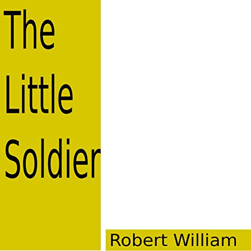 『The Little Soldier』のカバーアート