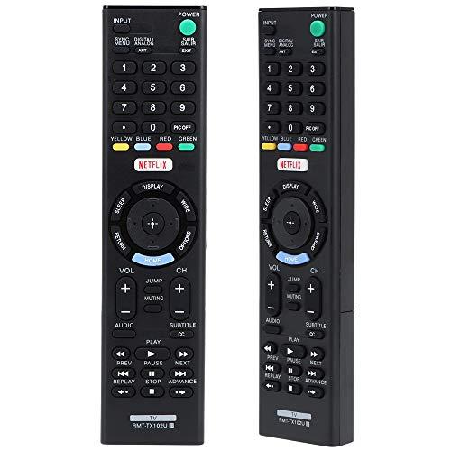 mando tv sony bravia fabricante Gvirtue