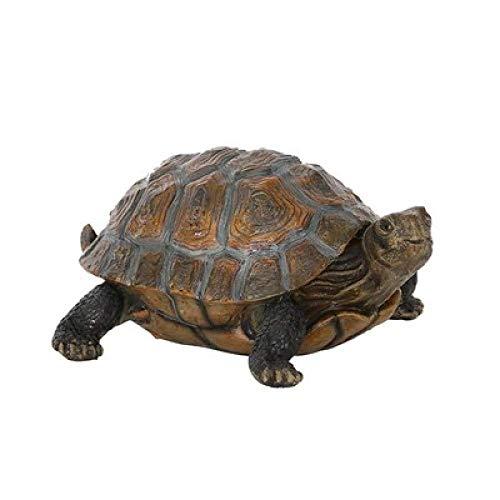 tuin buiten beelden designthe polyresin beeldje schildpad meubels binnenplaats zwembad rotstuin aquarium at home sculpturen ambachten