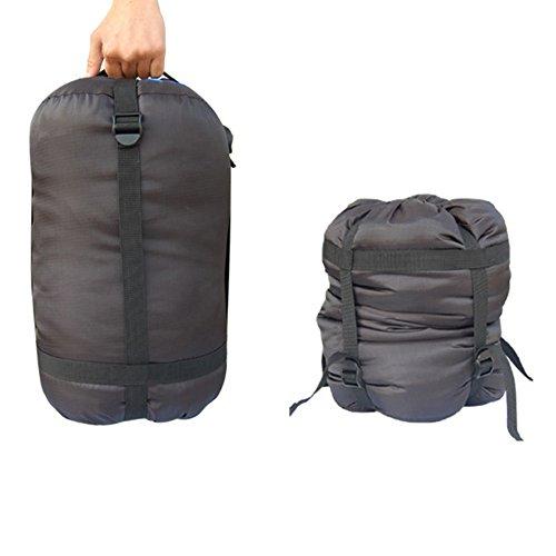 Zdmathe Compression Stuff Sacks for Sleeping Bag Clothing Bedding Pillow