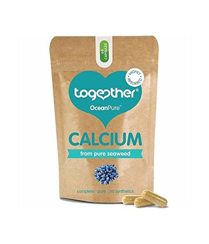 (2 PACK) - Together Calcium Marine Multimineral Complex Tablets   60s   2 PAC...