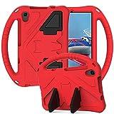 Funda para tablet Samsung Galaxy Tab A de 8,4 pulgadas (2020) SM-T307/T307U, para niños, resistente a golpes, ligera, con asa grande, resistente funda protectora