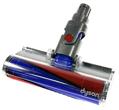 [ダイソン] Dyson Soft roller cleaner head Assy ソフトローラークリーンヘッド 全幅サイズのローラーのみ搭載モデル [並行輸入品]