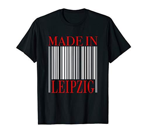 Made in Leipzig I Geschenk für geborene Leipziger