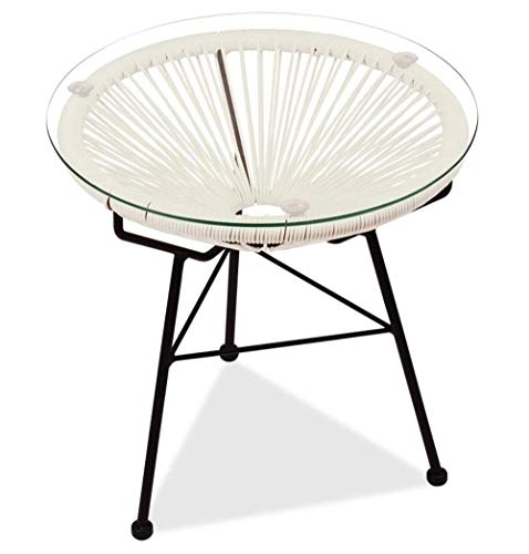 GFURN Acapulco Indoor/Outdoor Side Table