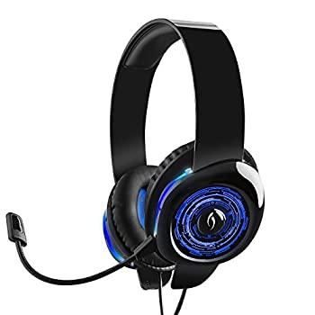 Afterglow AGX.50 Licensed Headset for Xbox 360 - Blue